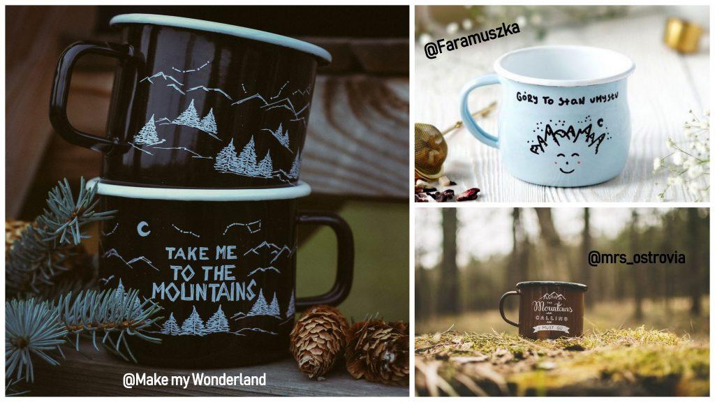 Jaki prezent dla miłośnika turystyki górskiej?