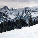 Zimowy trekking – Rusinowa Polana i Gęsia Szyja