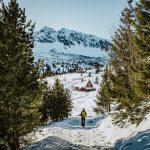 Hala Gąsienicowa, czyli Tatrzański klasyk zimą – Randka w górach!