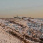 Jak wygląda Skrzyczne i Malinowska Skała zimą? Obłędny wschód słońca.