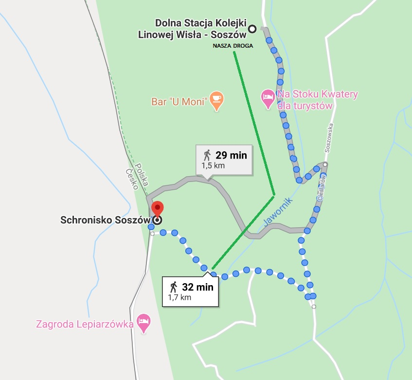 trasa-mapa-soszow