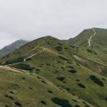 Trzydniowiański Wierch i Kończysty Wierch w Tatrach Zachodnich!